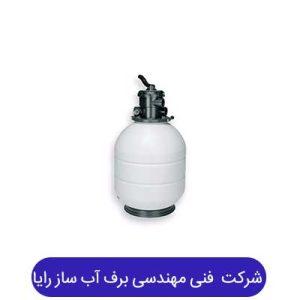 فیلتر شنی ROMA مدل FEC-500