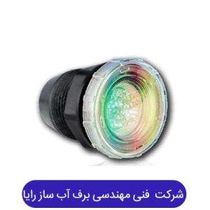 چراغ استخری Emaux مدل P50-LED توکار